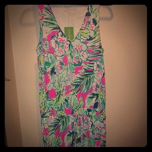Lilly Pulitzer NWT jumpsuit